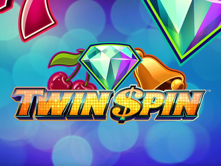 Twin Spin za peníze#