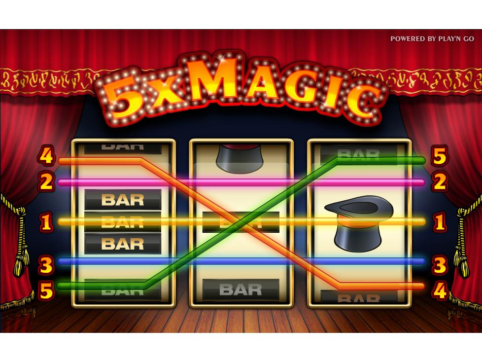 Jetzt 5x Magic online spielen