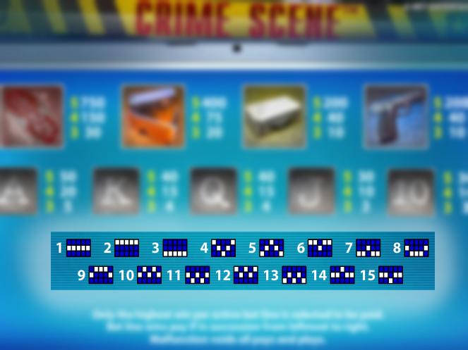 Jetzt Crime Scene online spielen