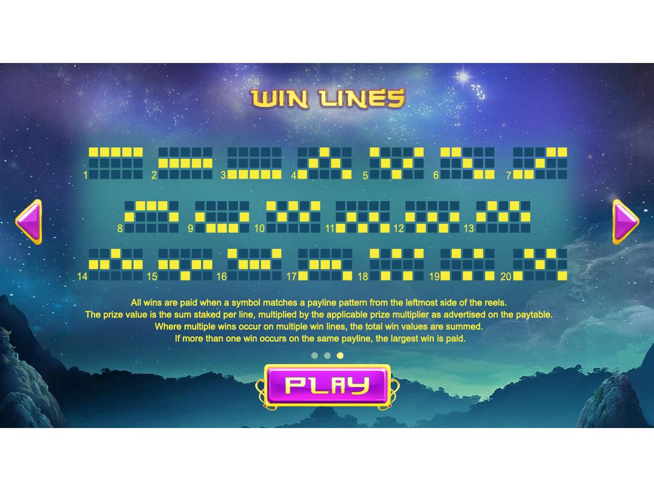 Jetzt Divine Ways online spielen