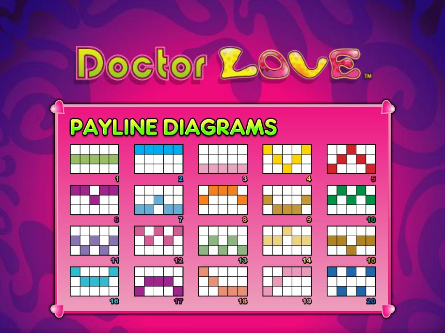 Jetzt Doctor Love online spielen