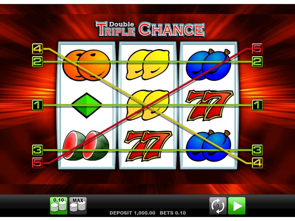 Jetzt Double Triple Chance online spielen