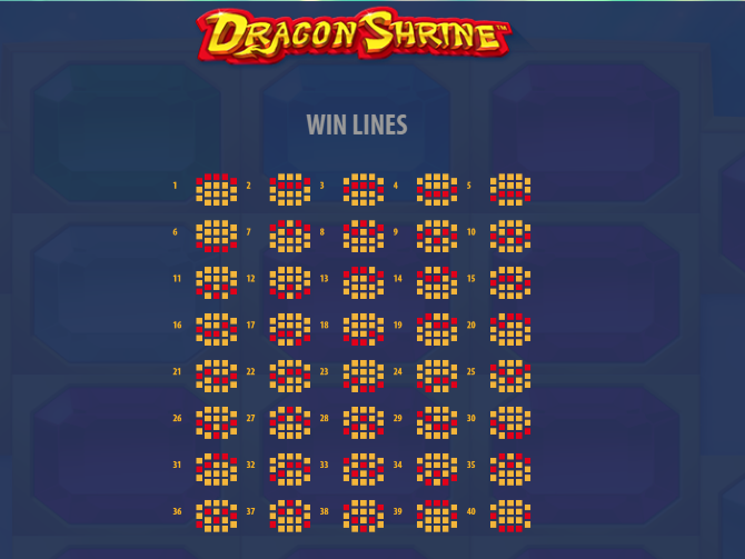 play Dragon Shrine online