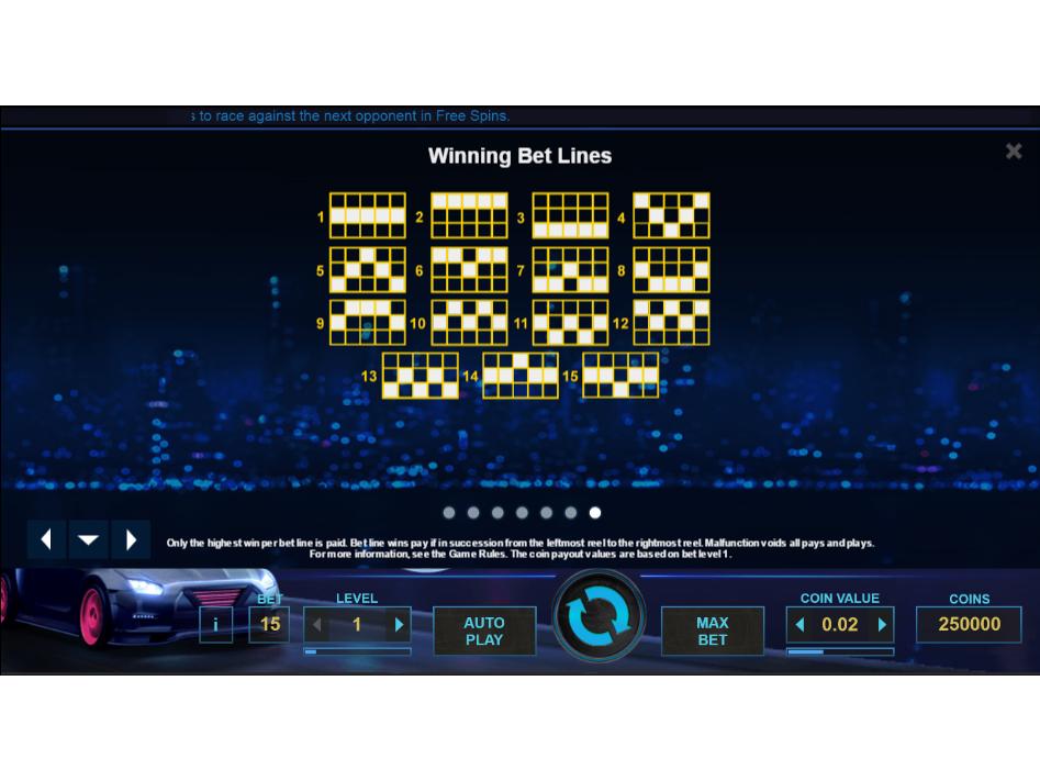 Jetzt Drive: Multiplier Mayhem online spielen