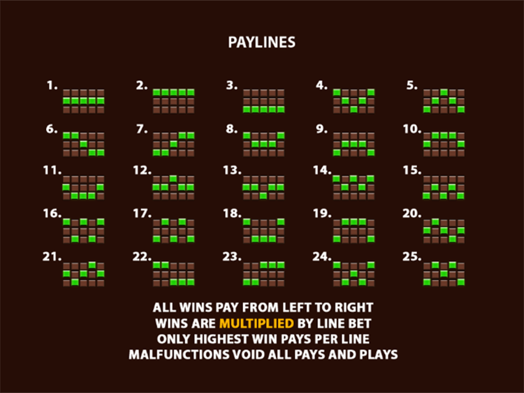play Fields of Fortune online