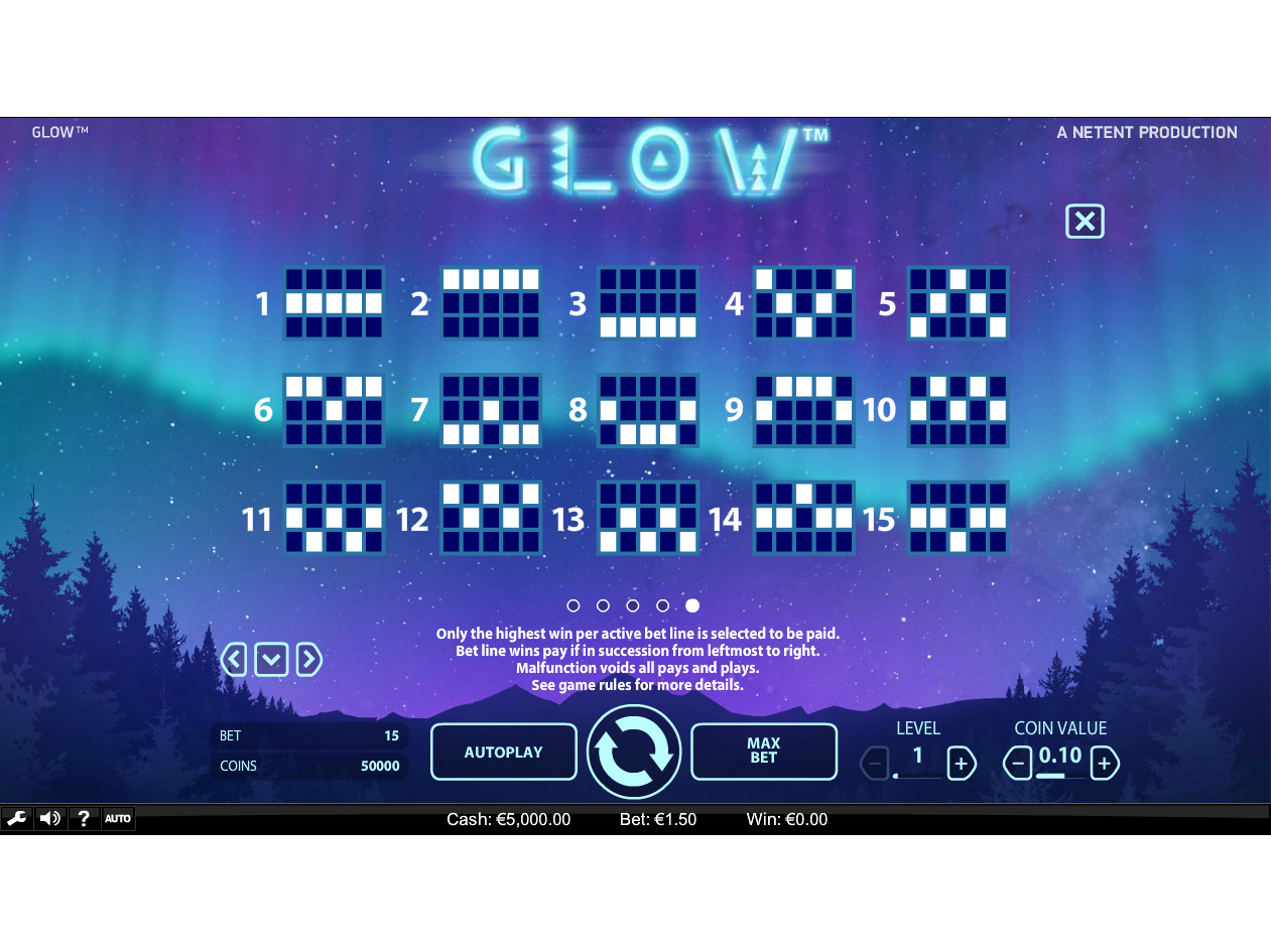 play GLOW online