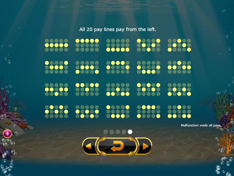 Jetzt Golden Fish Tank online spielen