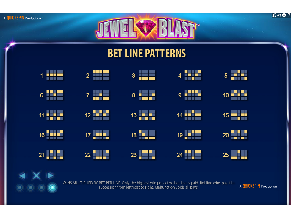 play Jewel Blast online
