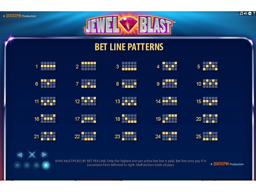 Jetzt Jewel Blast online spielen