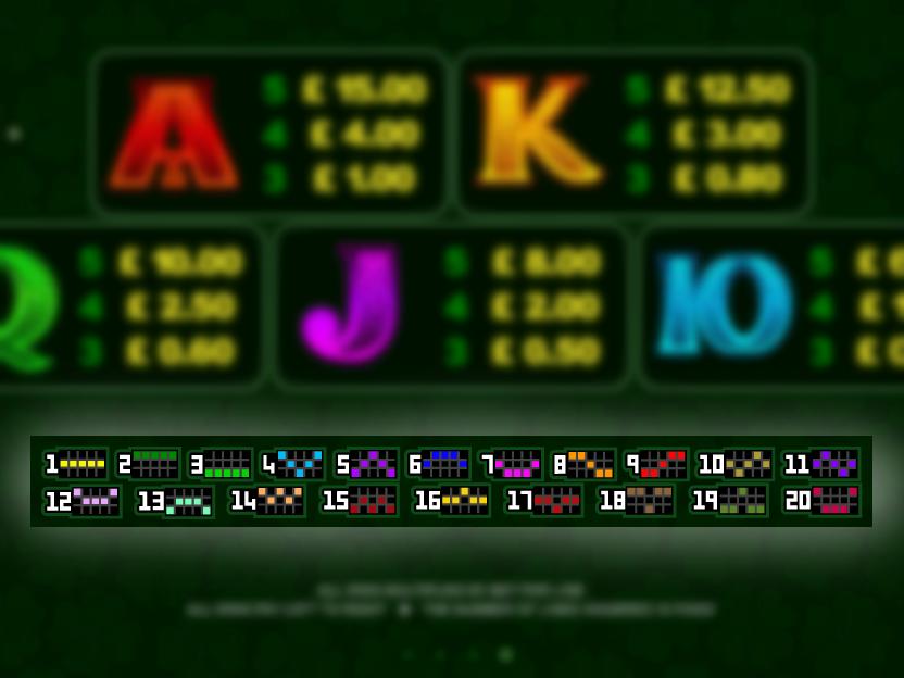 Jetzt Lucky Leprechaun online spielen