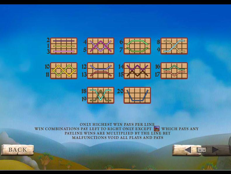 play Monty Python's Spamalot! online