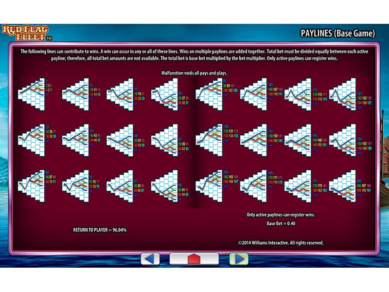 Jetzt Red Flag Fleet online spielen