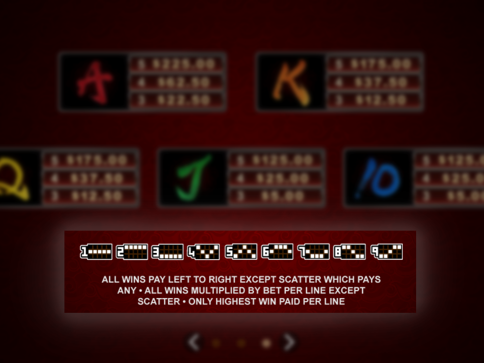 play Six Acrobats online