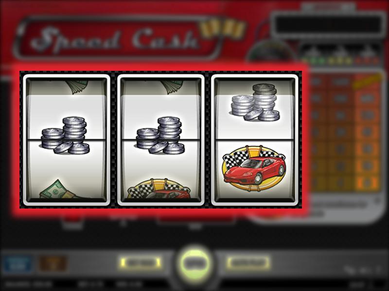 Jetzt Speed Cash online spielen