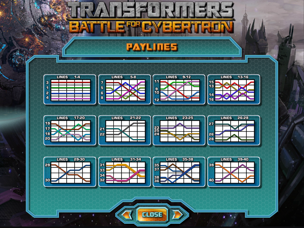 play Transformers: Battle for Cybertron online
