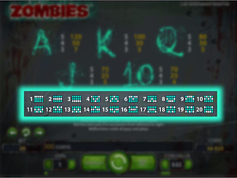 Jetzt Zombies online spielen