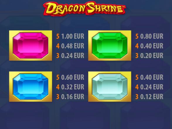 Dragon Shrine online kostenlos