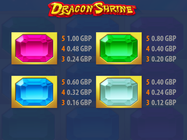 Dragon Shrine online gratis