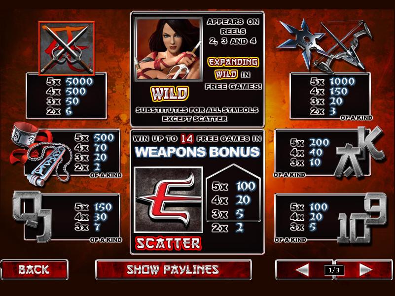 Elektra online free
