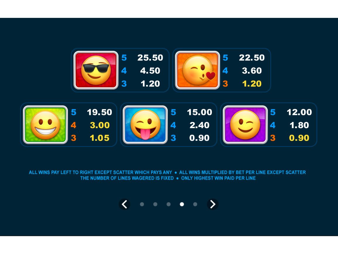 EmotiCoins online gratis