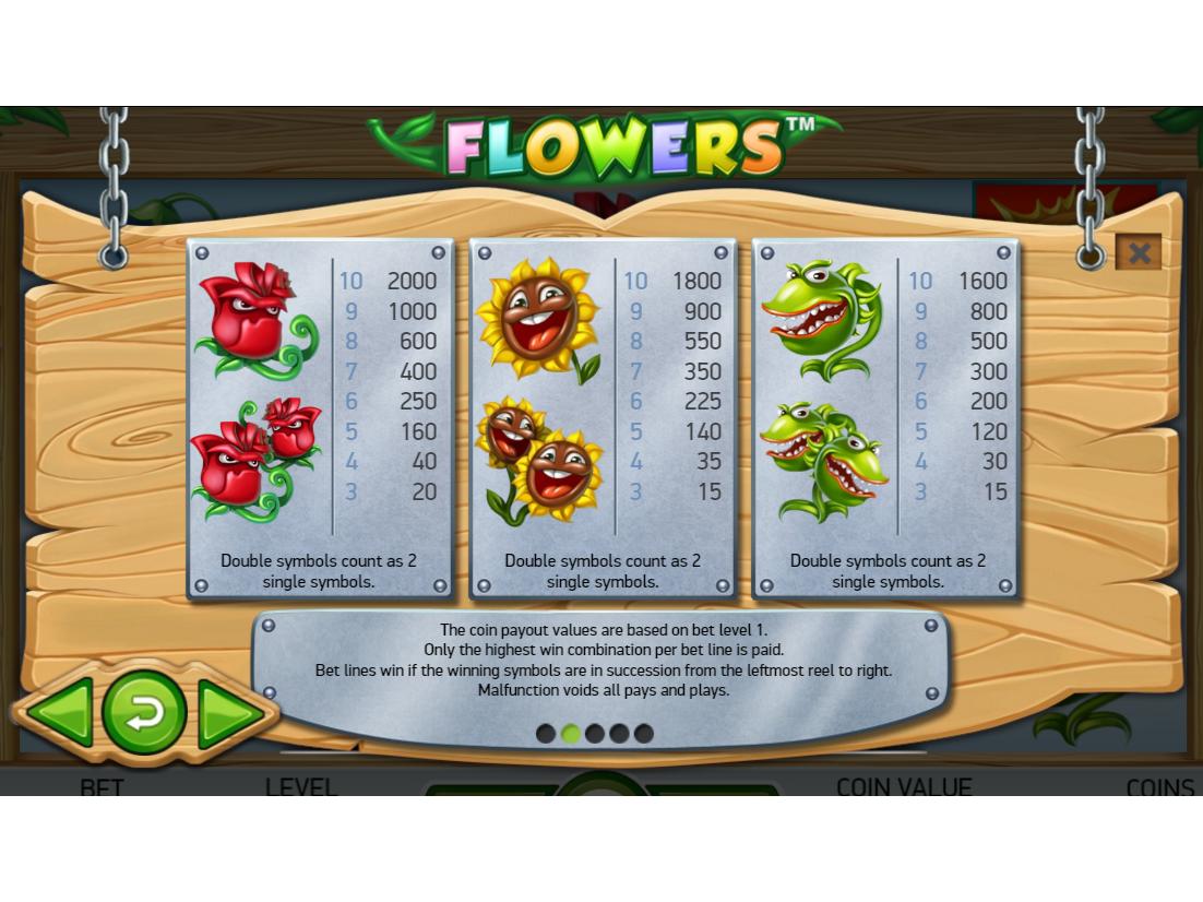 Flowers online kostenlos