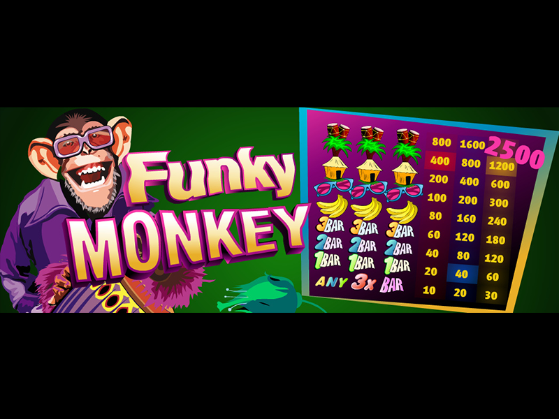 Funky Monkey online gratis