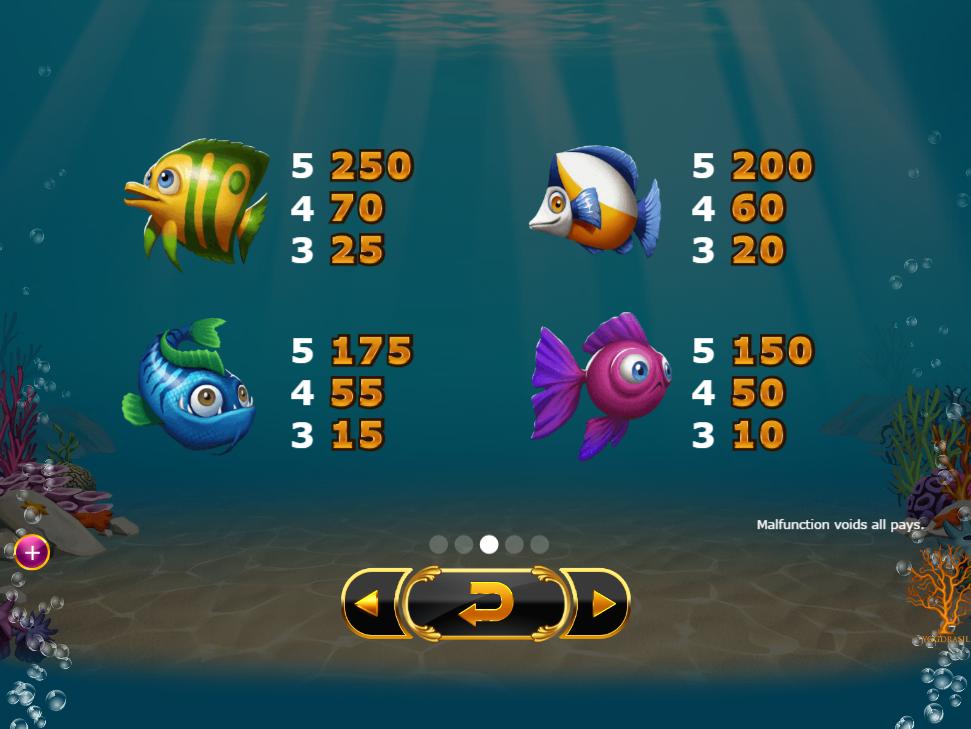 Golden Fish Tank online kostenlos