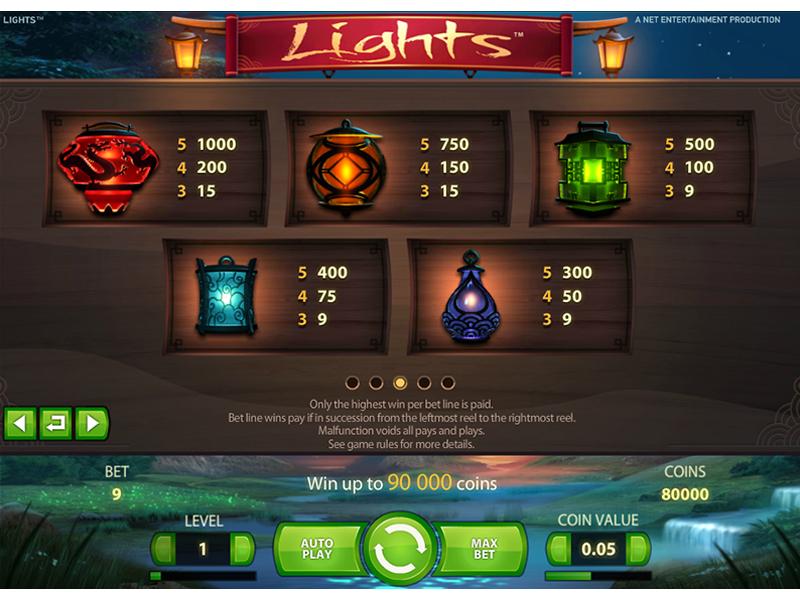 Lights online kostenlos