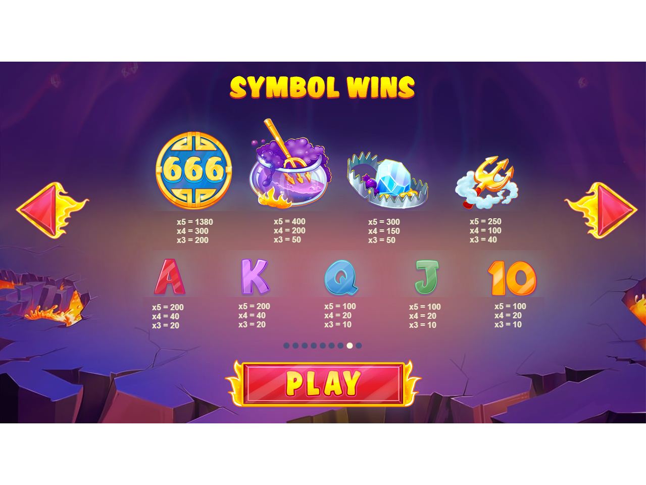 Lucky Little Devil online gratis
