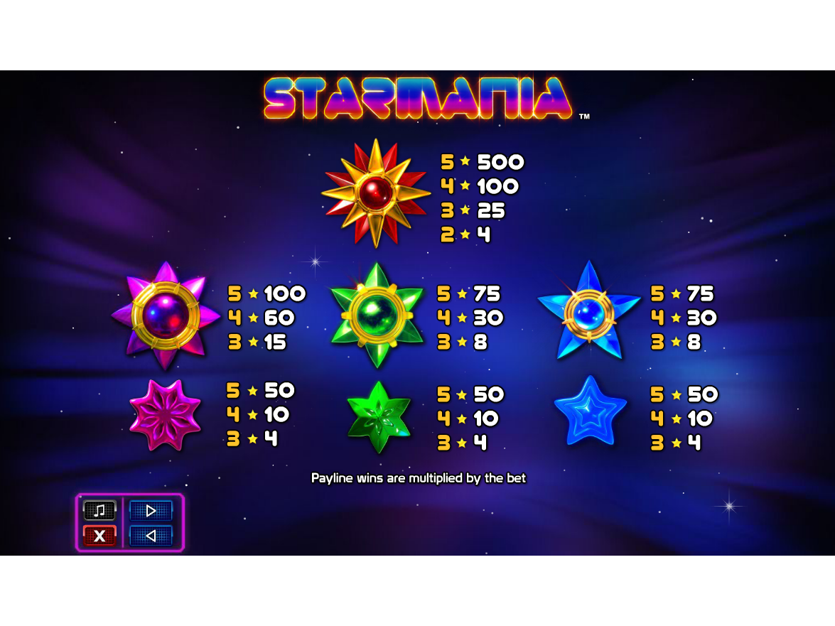 Starmania online gratis