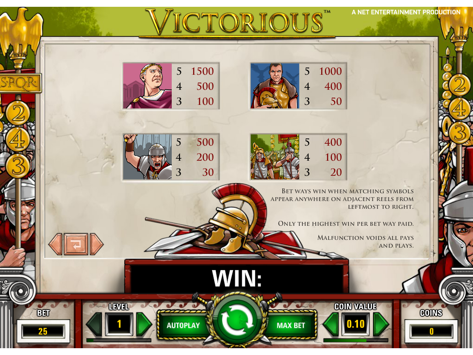 Victorious online free