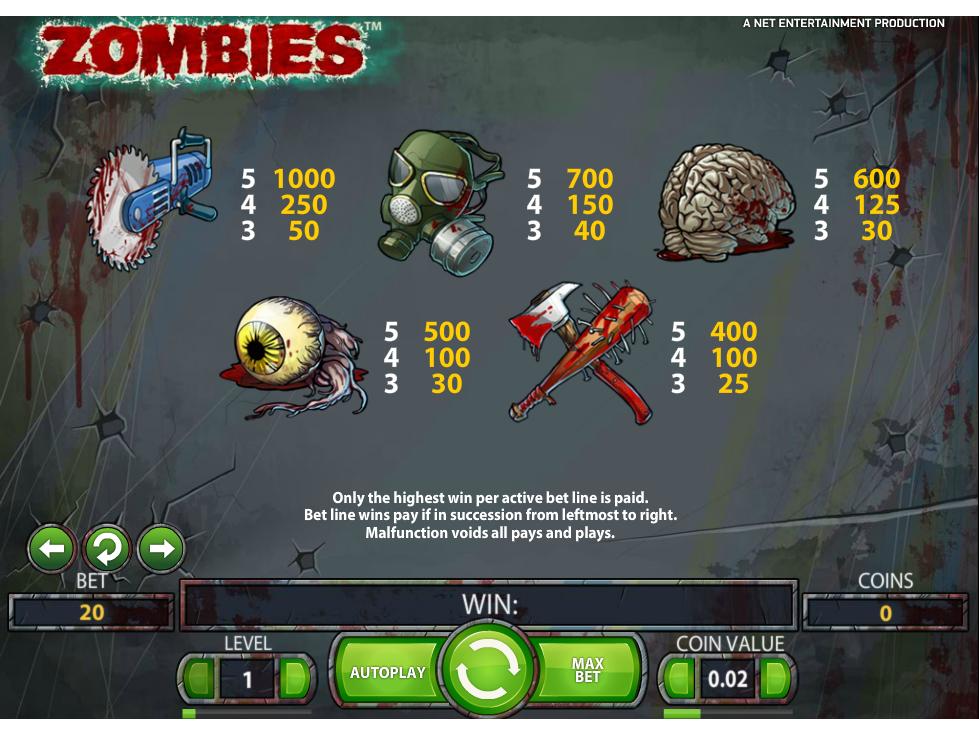 Zombies online kostenlos