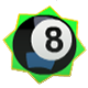 play 8-Ball Slots for real money