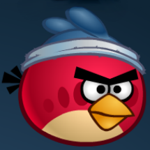 play Angry Birds Christmas for real money