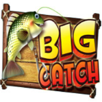 play Big Catch for real money