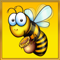 play Bugs 'n Bees for real money