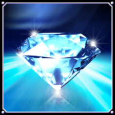 play Dazzling Diamonds for real money