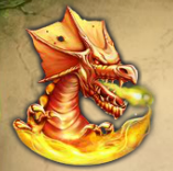 play Dragon Island for real money