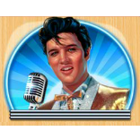 play Elvis: The King Lives for real money
