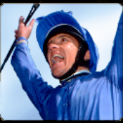play Frankie Dettori's Magic Seven for real money