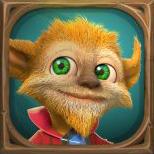 spela Gnome Wood med riktiga pengar