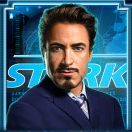 play Iron Man 2 50-Line for real money