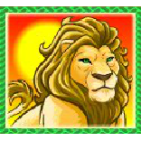 play King of Africa for real money