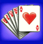 play King of Cards for real money