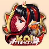 play Koi Princess for real money