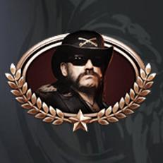 Motörhead zadarmo
