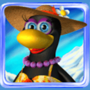 play Penguin Vacation for real money