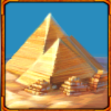 play Pharaoh's Gold III for real money