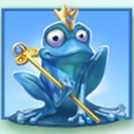play Royal Frog for real money