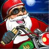 play Santa's Wild Ride for real money